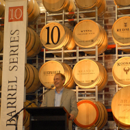 Coonawarra Barrel Auction